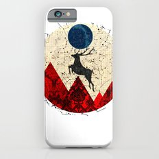 Deer Dream Mountain · 3 iPhone 6s Slim Case