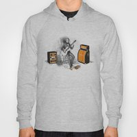 Unimaginable Symphonies Hoody