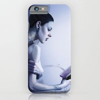 iPhone & iPod Case featuring Instructions by Diamante Murru