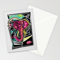 Nalubuff - Elephant Stationery Cards
