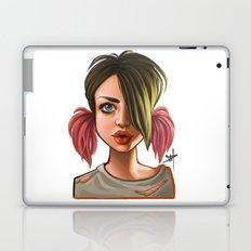 Fran Laptop & iPad Skin
