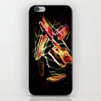 Lost Weekend iPhone & iPod Skin