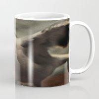 Tom Feiler Seagull Mug