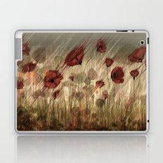 Summer field Laptop & iPad Skin