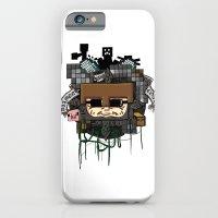 CRAFT - Book Cover iPhone 6 Slim Case