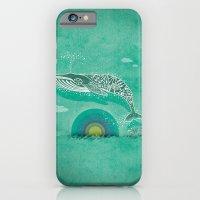 Whale Future iPhone 6 Slim Case