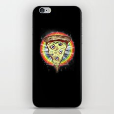 Insanity Slice iPhone & iPod Skin
