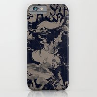 iPhone & iPod Case featuring REM STAGE by SPYKEEE