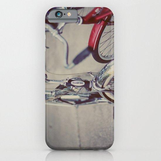 Summer Rides iPhone & iPod Case