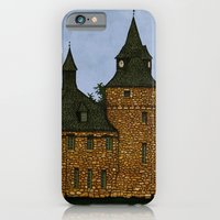 Jethro's Castle iPhone 6 Slim Case