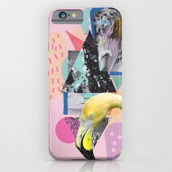 FLAMINGOLAND iPhone & iPod Case