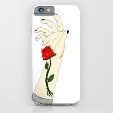 To Bloom from a Memory iPhone 6 Slim Case
