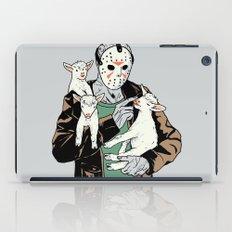 Cute Kid iPad Case