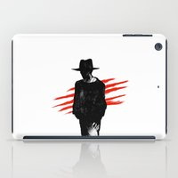 The Man of Your Dreams iPad Case
