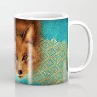 Atoq II Mug