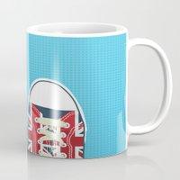 Casual British Mug