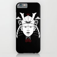 Perfect Samurai Slice iPhone 6 Slim Case