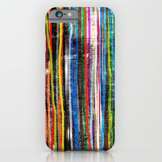 fancy stripes 1 iPhone & iPod Case