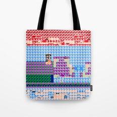> NES v3 Tote Bag