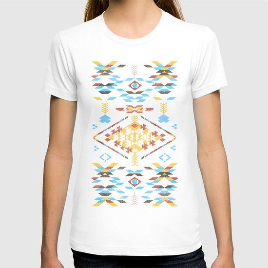 Native Aztec T-shirt