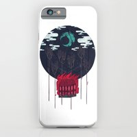 iPhone & iPod Case featuring The Most Beautiful Night of All by Hector Mansilla