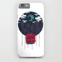 The Most Beautiful Night… iPhone 6 Slim Case