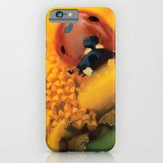 Ladybug macro still life  Slim Case iPhone 6s