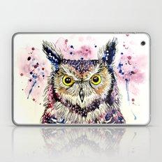 Wol Laptop & iPad Skin