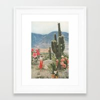 Framed Art Prints featuring Decor by Sarah Eisenlohr
