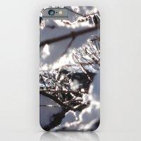 Glitter Reeds iPhone 6 Slim Case