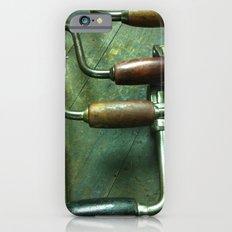 Vintage Tools iPhone 6 Slim Case