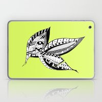 Leaves Of Three Laptop & iPad Skin