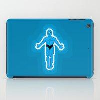 Dr. Pixel iPad Case