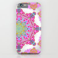 iPhone & iPod Case featuring Mix&Match  Spring Love 03 by Karma Cases