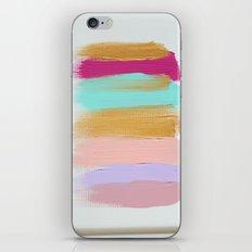 Colors 63 iPhone & iPod Skin