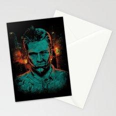 Project Mayhem Stationery Cards