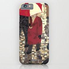 Bad weather (Mauvais temps) iPhone 6 Slim Case