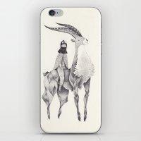 もののけ姫 iPhone & iPod Skin