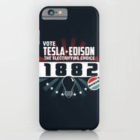United for Science iPhone 6 Slim Case
