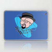 Mr. White Laptop & iPad Skin