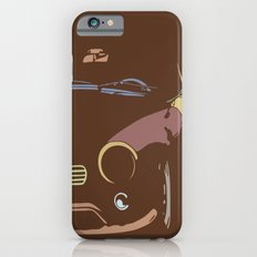 Pop Ride iPhone 6 Slim Case