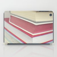 Something to read iPad Case