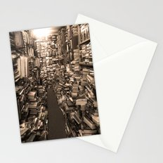 Book Store Stationery Cards