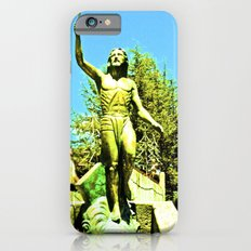 Powerful God cares for ill. Slim Case iPhone 6s