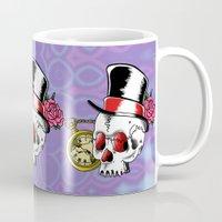 Dead Gentleman Mug
