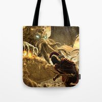 Apollo - Cover Art Tote Bag