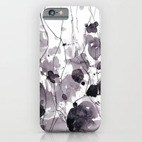 iPhone & iPod Case featuring I 1 by Iris Lehnhardt
