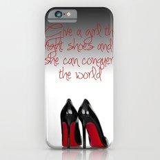 Louboutin iPhone 6 Slim Case