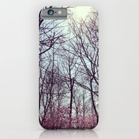 iPhone & iPod Case featuring Good Morning Spring by Victoria Dawn Burgamy