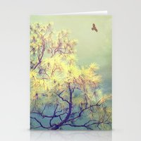 Every Day is a Journey Stationery Cards